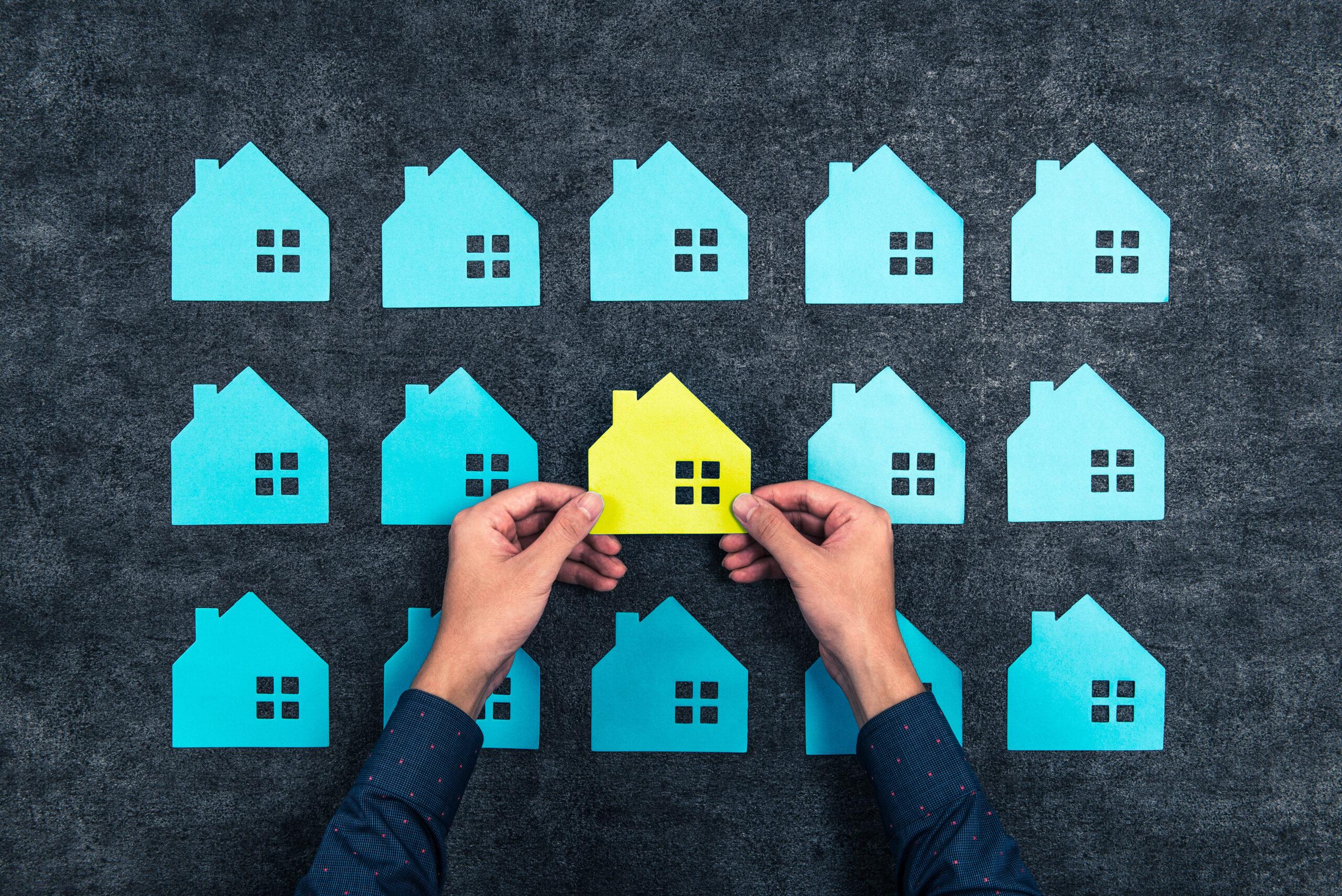 【連載#4】投資エリアの選び方と物件選定基準