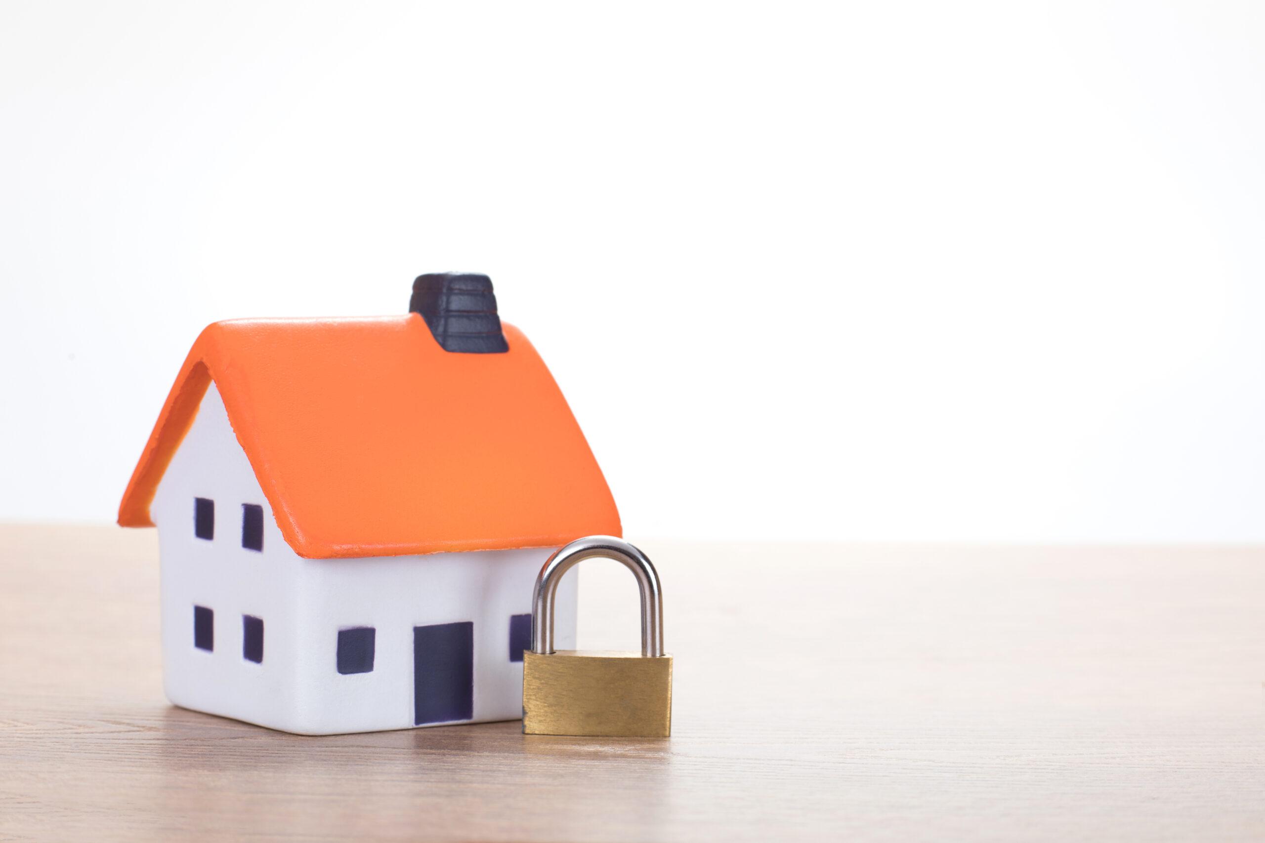 大家にとって心配な、共同住宅の空き巣被害を防ぐには