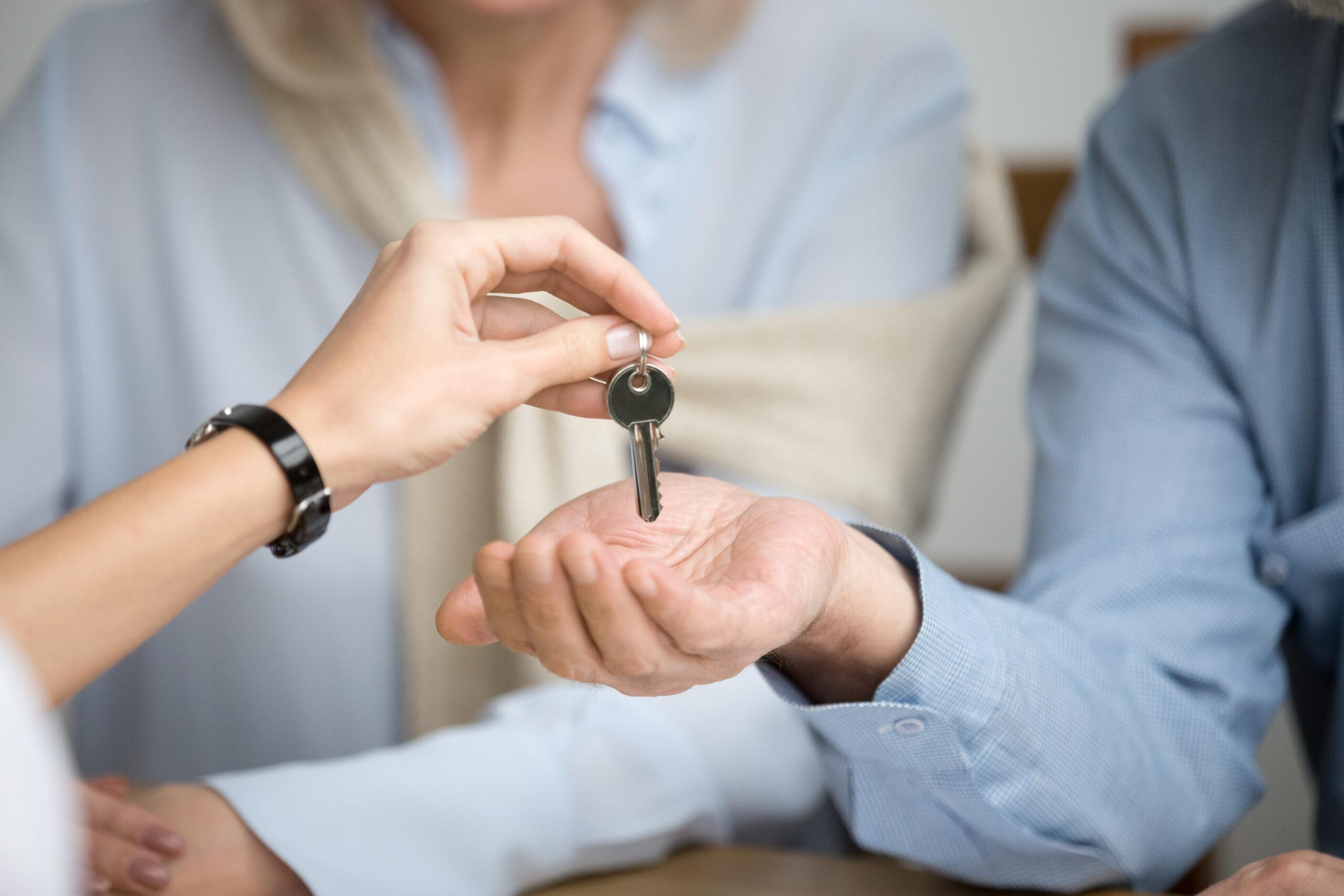 相続税の配偶者控除 夫婦間でオーナーチェンジする注意点