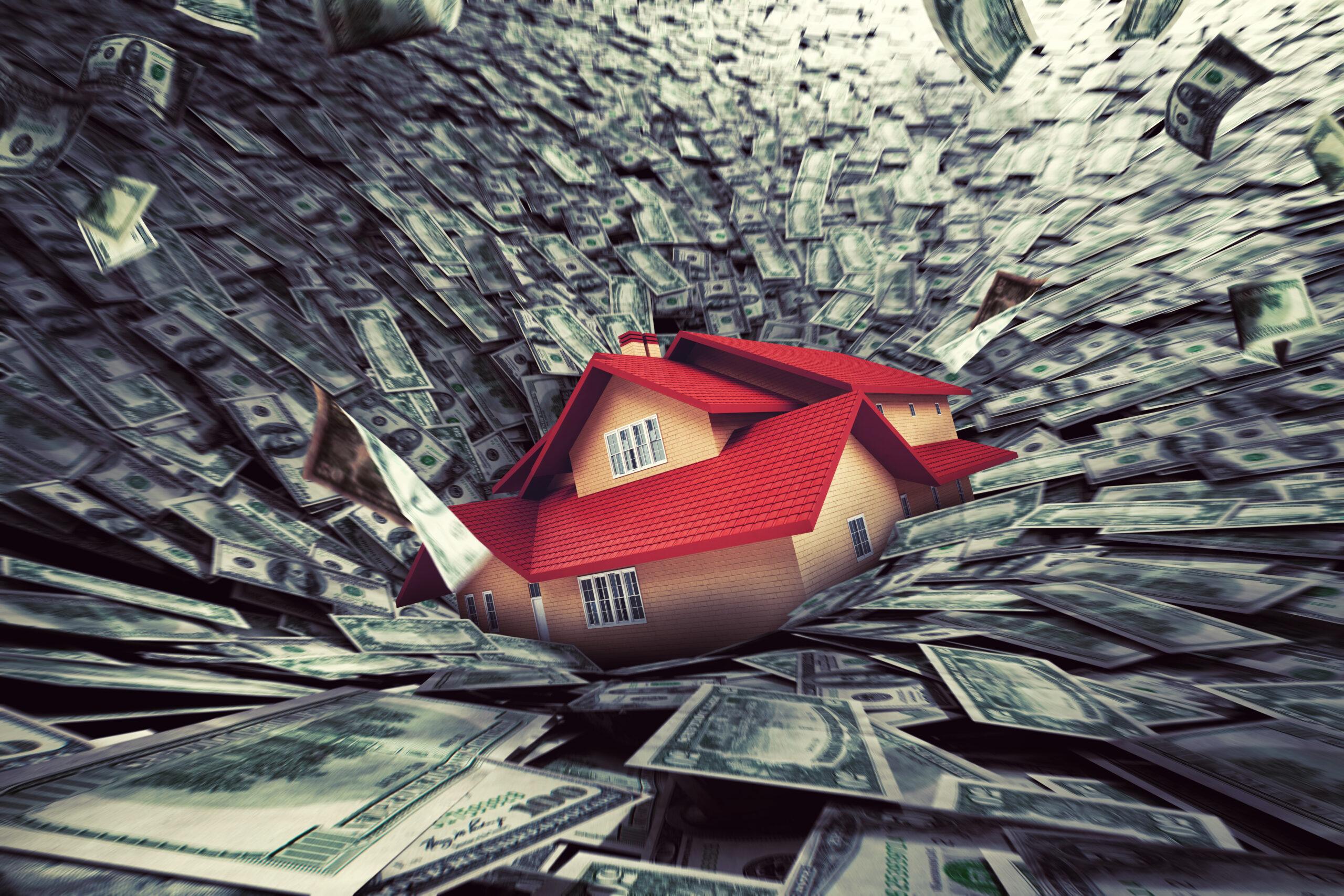 【不動産投資商品】「かぼちゃの馬車」全容と投資スキームの失敗 販売側と融資側、そして投資する側にも問題があった