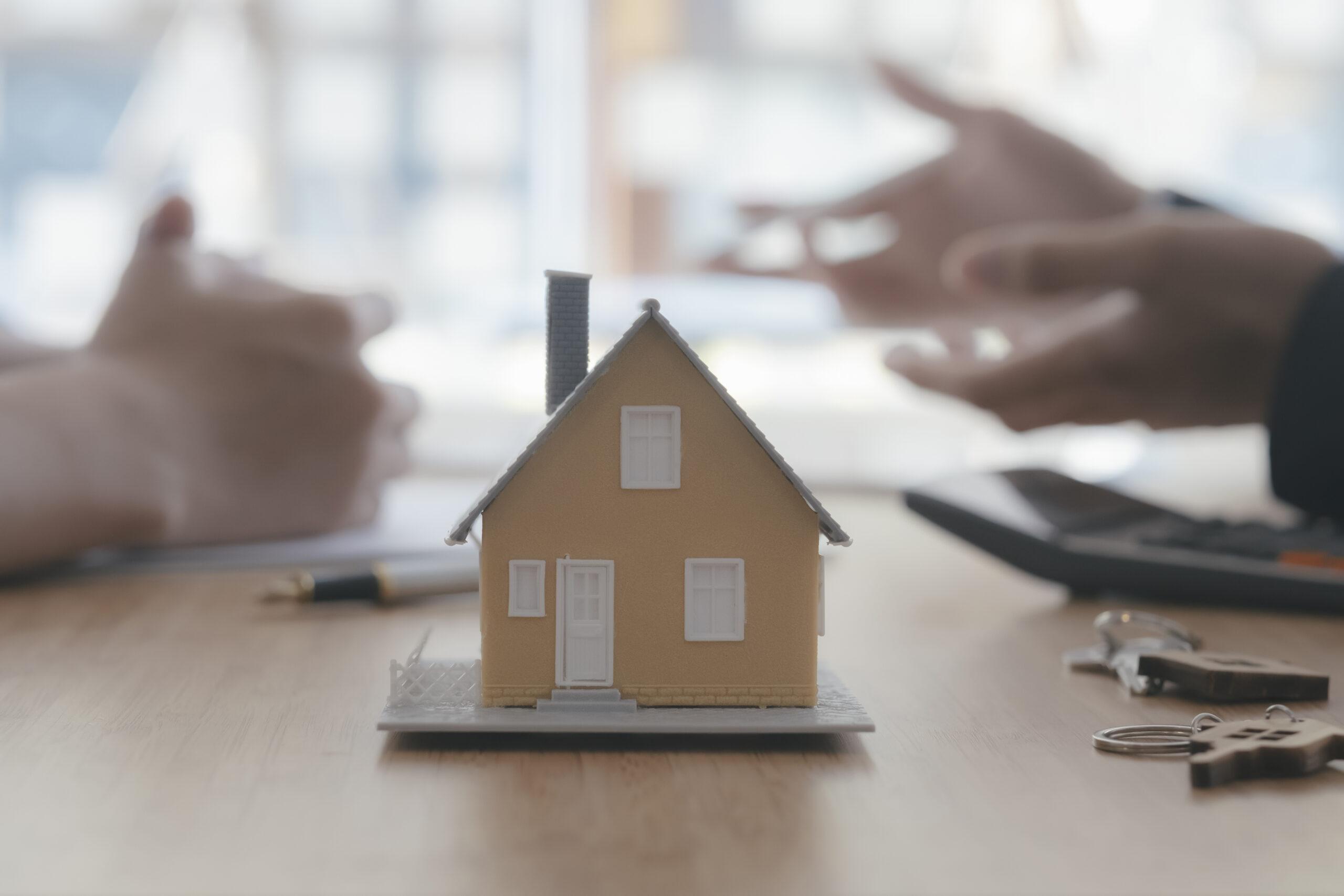 「家賃が払えない」「家賃を減らして欲しい」と入居者から言われた際の対応方法