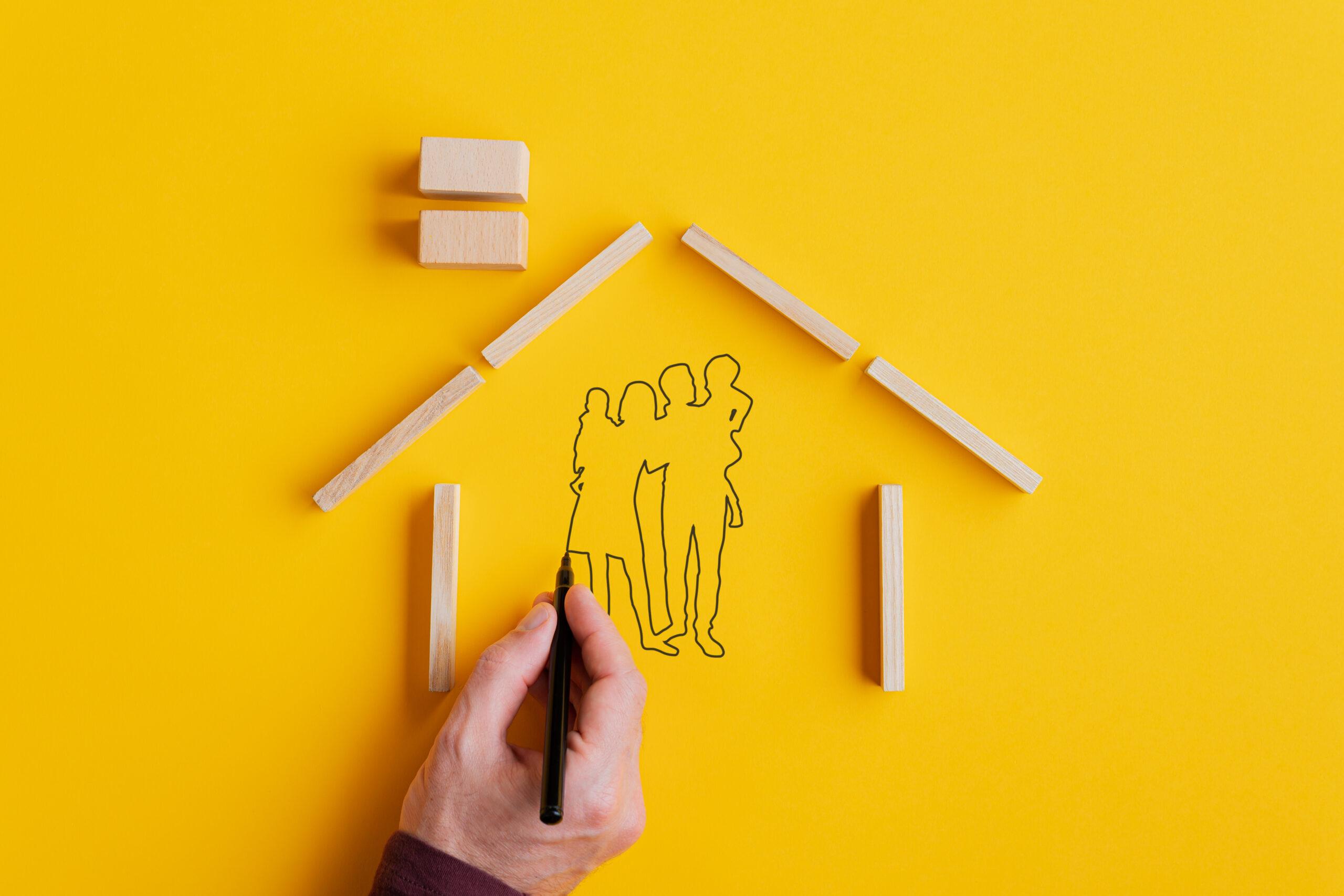賃貸オーナーが知っておくべき新型コロナウイルス関連の家賃補助制度