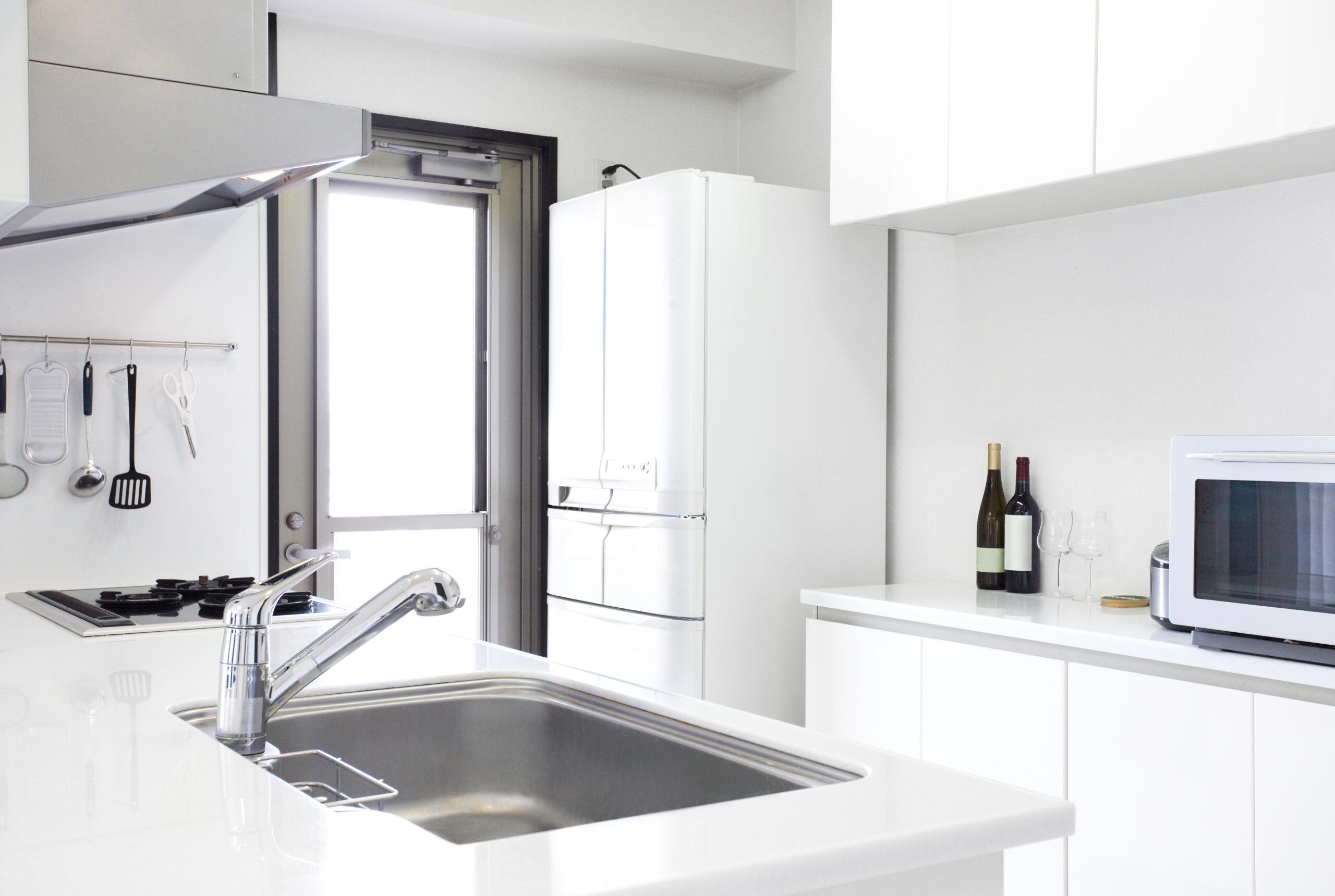 賃貸物件のキッチンリフォーム-空室対策に効果的な方法と費用例