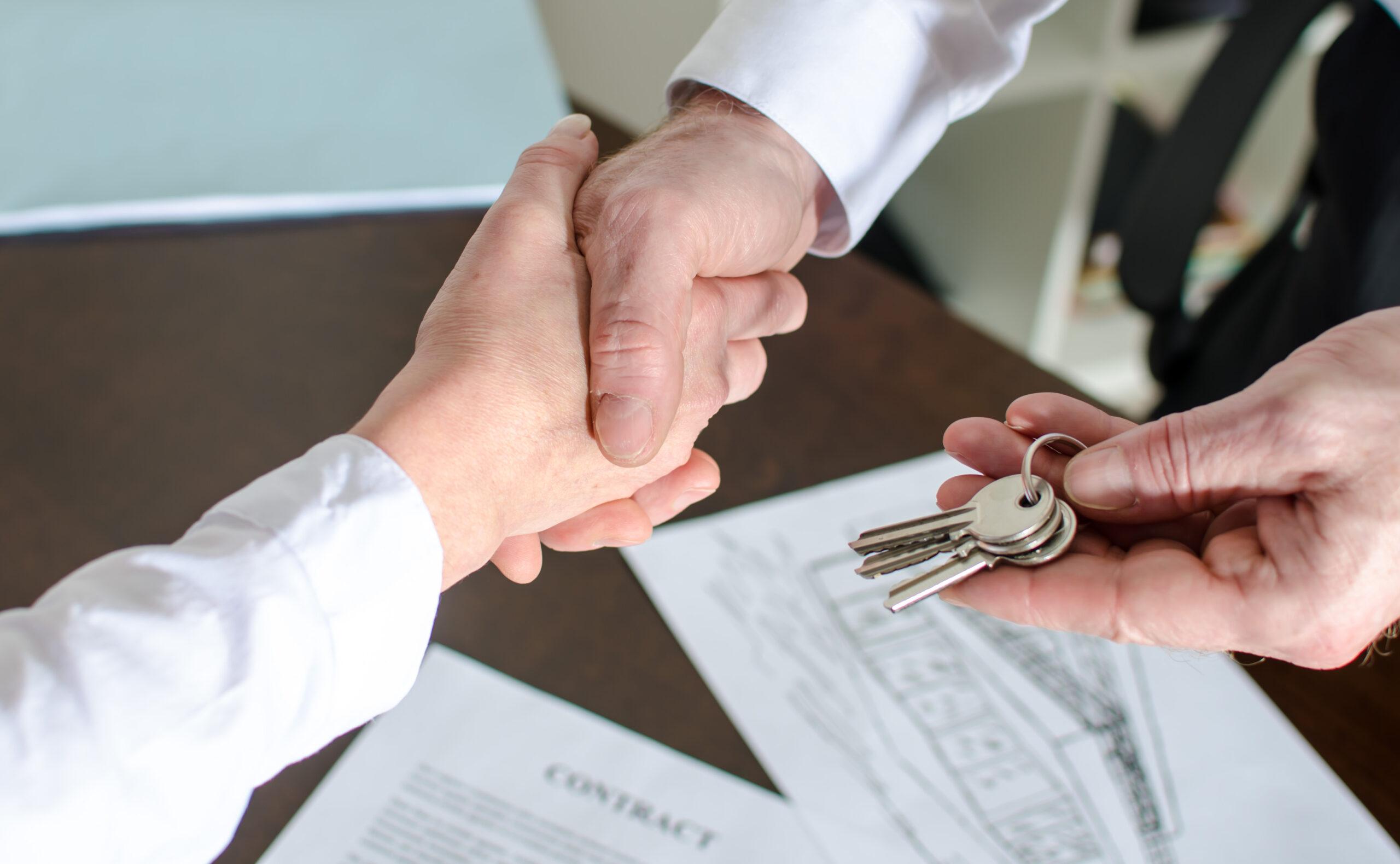 賃貸経営の安定に欠かせないパートナー。管理会社との賢い付き合い方