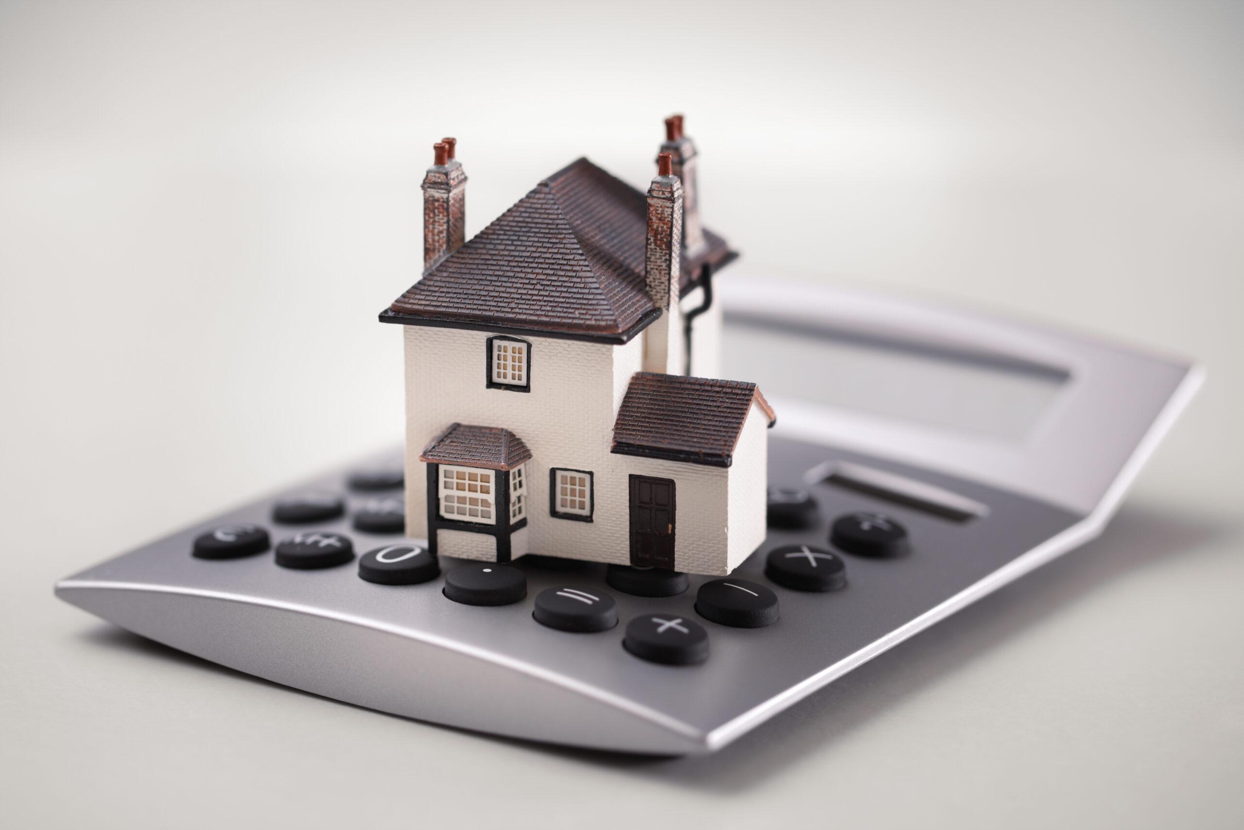不動産相続税の計算と節税方法をチェックしよう!