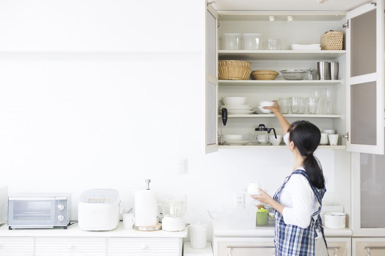 賃貸物件のキッチンリフォーム。空室対策に効果的な方法と費用例