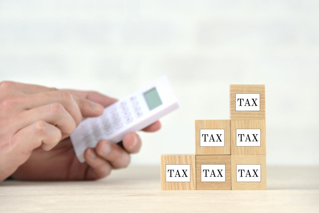 【連載#2】税金の繰延べとは