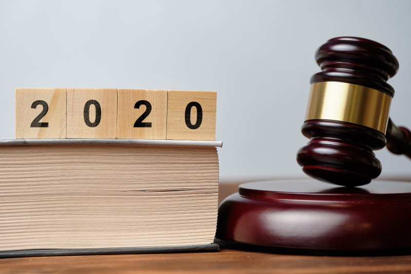 2020年4月施行の民法改正が不動産賃貸業に与える影響について Part9~賃貸借契約書の変更点